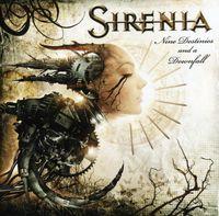 Sirenia - Nine Destinies and A Downfall