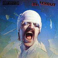 Scorpions - Blackout (Uk)