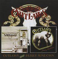 Outlaws - Outlaws / Hurry Sundown