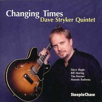 Dave Stryker - Changing Times