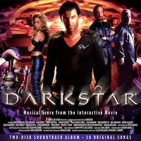 Various Artists - Musical Score from the Interactive Movie