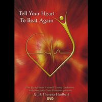 Theresa Griffith - Tell Your Heart To Beat Again / (Ntsc)
