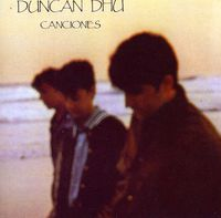 Duncan Dhu - Canciones [Import]