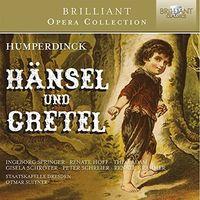 Roberto Scandiuzzi, Bass - Humperdinck: Hänsel Und Gretel