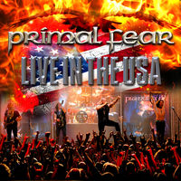 Primal Fear - Live In The Usa [Import]