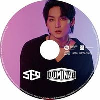 Sf9 - Illuminate: Zu Ho Version (Ltd) (Jpn)