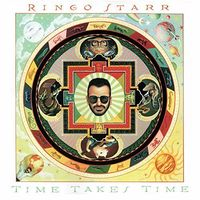 Ringo Starr - Time Takes Time (Gate) [Limited Edition] [180 Gram]