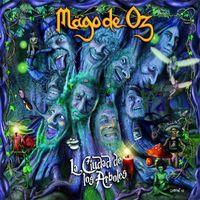 Mago De Oz - La Ciudad De Los Arboles (W/Cd) (Spa)