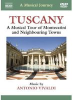 Vivaldi - Musical Journey: Tuscany