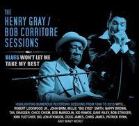 Henry Gray - Blues Won't Let Me Take My Rest 1