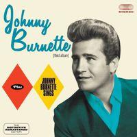 Johnny Burnette - Johnny Burnette + Johnny Burnette Sings (Spa)