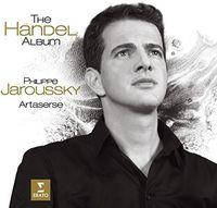 Philippe Jaroussky - Handel: Opera Arias