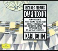 Symphonieorchester Des Bayerischen Rundfunks - Capriccio