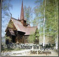 Win Thompkins - Foot Stompin'