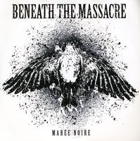Beneath The Massacre - Maree Noire