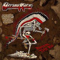 Meliah Rage - Before the Kill