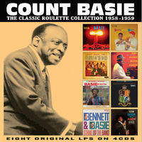 Count Basie - Classic Roulette Collection 1958-1959