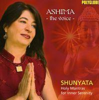Ashima - Shuniyata [Import]