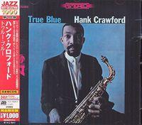 Hank Crawford - True Blue (Arg)