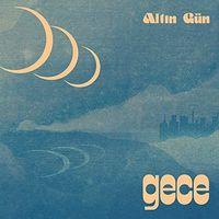 Altin Gun - Gece