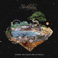 Antibalas - Where The Gods Are In Peace