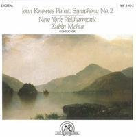 ZUBIN MEHTA - Symphony 2