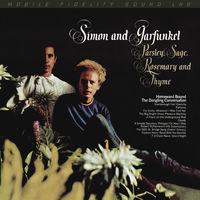 Simon & Garfunkel - Parsley Sage Rosemary & Thyme