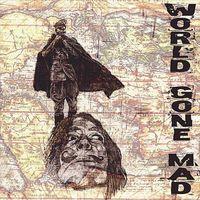 James Carroll - World Gone Mad