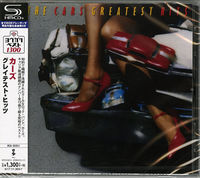 The Cars - Greatest Hits [Import]