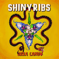 Shinyribs - Okra Candy