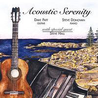Steve Hall - Acoustic Serenity
