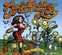 Maria Muldaur - Garden Of Joy [Digipak]