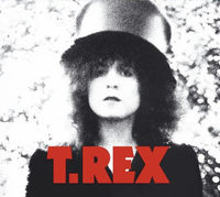 T. Rex - Slider (Deluxe Version Black Vinyl) [Deluxe] (Uk)