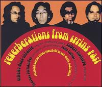 Reverberations From Spring Pas - Diaz-Infante/Fernandes/Montoya