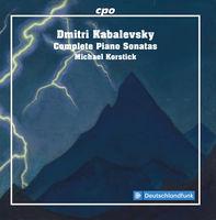 Michael Korstick - Complete Piano Sonatas