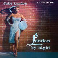 Julie London - London By Night [Colored Vinyl] [180 Gram] (Org) (Spa)