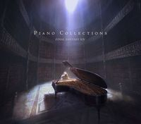 Game Music Jpn - Piano Collections Final Fantasy 14 / O.S.T. (Jpn)