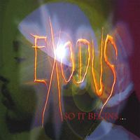 Exodus - So It Begins
