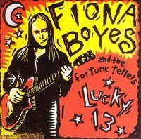 Fiona Boyes - Lucky 13