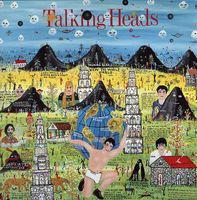 Talking Heads - Little Creatures [Import]