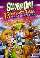 Scooby-Doo - 13 Spooky Tales Love Of Snack