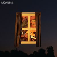Moaning - Moaning [LP]