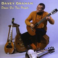 Davey Graham - Dance for Two People