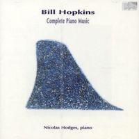 B. Hopkins - Complete Piano Music