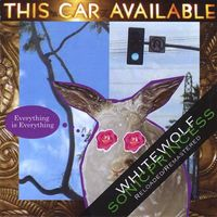 Whitewolfsonicprincess - This Car Available-Reloaded