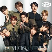 Sf9 - Now Or Never (Jpn)