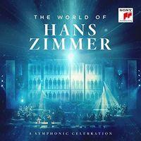 Hans Zimmer - World Of Hans Zimmer: A Symphonic Celebration (Uk)