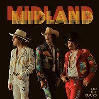 Midland - On The Rocks [LP]