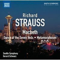 Seattle Symphony - Macbeth