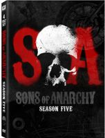 Sons Of Anarchy [TV Series] - Sons of Anarchy: Season 5
